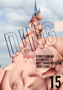 DIng COVER