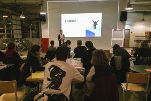Common Knowledge Subsidies workshop