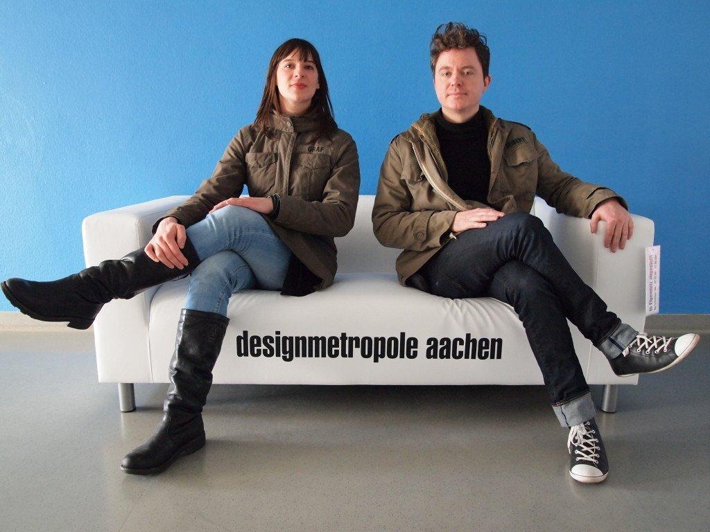 DesignMetropoleAachen