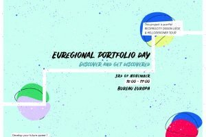 Workshop on Portfolio and Euregional portfolio night for designers