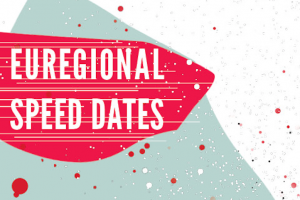 Euregional Speed Dates – Eupen Edition