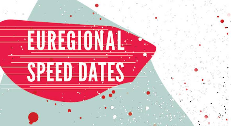 Euregional slow dates in Maastricht