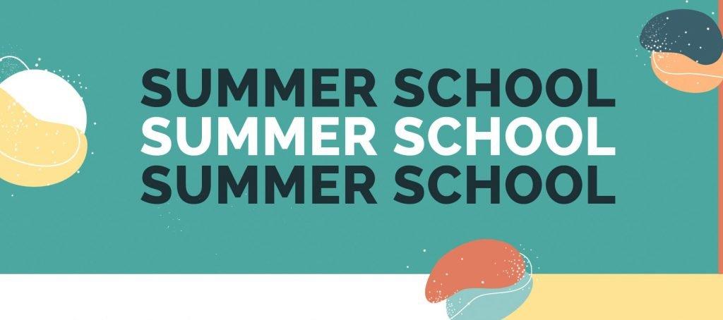 Artists summer school: reforming the artworld!