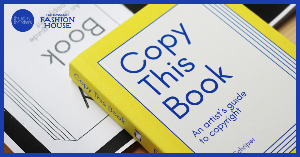 Copy this workshop: navigating Intellectual property for creatives