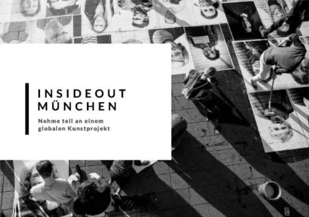 InsideOut München: Open call