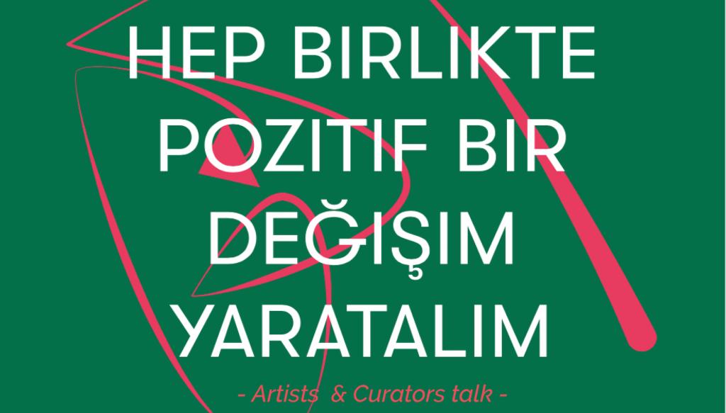 Breaking Boundaries: Artists & curator Talks – Karsi Sanat